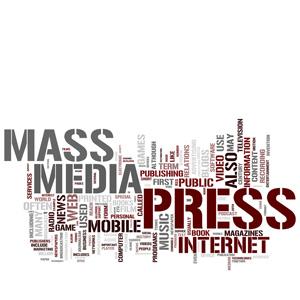 MStar公司新闻中心页
