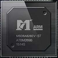 MStar公司宣布MStar 4K电视芯片已将Intertrust的UHD数位版权管理系统整合于其中|MStar公司新闻